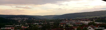 lohr-webcam-13-07-2014-20:20