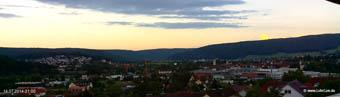 lohr-webcam-14-07-2014-21:00