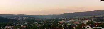 lohr-webcam-24-07-2014-06:20