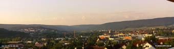lohr-webcam-24-07-2014-06:40