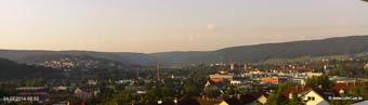 lohr-webcam-24-07-2014-06:50