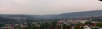 lohr-webcam-27-07-2014-07:30