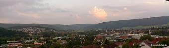 lohr-webcam-28-07-2014-20:00