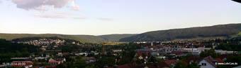 lohr-webcam-15-06-2014-20:00