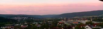 lohr-webcam-24-06-2014-05:10