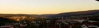 lohr-webcam-26-06-2014-21:00