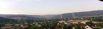 lohr-webcam-27-06-2014-07:20
