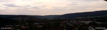 lohr-webcam-27-06-2014-20:20