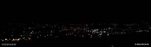 lohr-webcam-12-03-2014-20:40