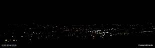 lohr-webcam-12-03-2014-22:30