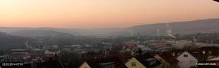 lohr-webcam-13-03-2014-07:00