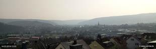 lohr-webcam-14-03-2014-13:00