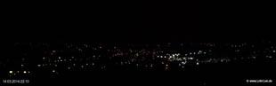 lohr-webcam-14-03-2014-22:10