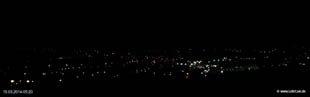 lohr-webcam-15-03-2014-05:20