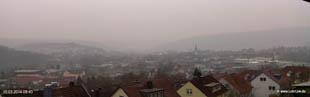 lohr-webcam-15-03-2014-08:40