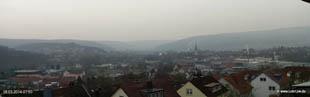 lohr-webcam-18-03-2014-07:50