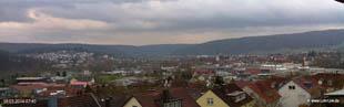 lohr-webcam-19-03-2014-07:40