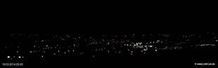 lohr-webcam-19-03-2014-22:00