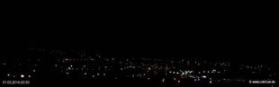 lohr-webcam-01-03-2014-20:50