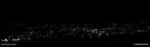 lohr-webcam-20-03-2014-19:40