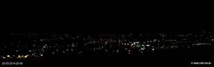 lohr-webcam-20-03-2014-20:40