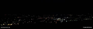 lohr-webcam-20-03-2014-21:30