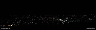 lohr-webcam-20-03-2014-21:50