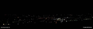 lohr-webcam-20-03-2014-22:10