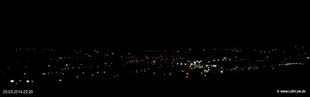 lohr-webcam-20-03-2014-22:20