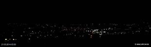 lohr-webcam-21-03-2014-03:30