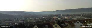 lohr-webcam-21-03-2014-08:20