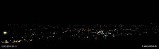 lohr-webcam-21-03-2014-20:10