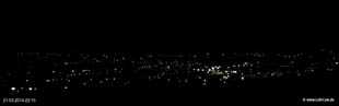 lohr-webcam-21-03-2014-22:10