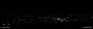lohr-webcam-21-03-2014-22:20