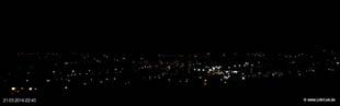 lohr-webcam-21-03-2014-22:40