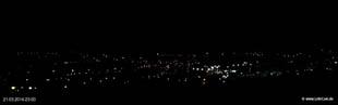 lohr-webcam-21-03-2014-23:00