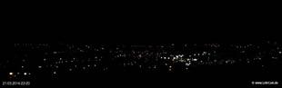 lohr-webcam-21-03-2014-23:20