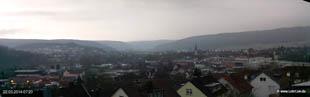 lohr-webcam-22-03-2014-07:20