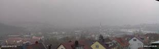 lohr-webcam-22-03-2014-07:30