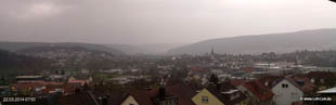 lohr-webcam-22-03-2014-07:50