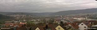lohr-webcam-22-03-2014-08:10