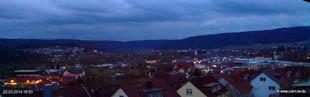 lohr-webcam-22-03-2014-18:50