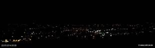 lohr-webcam-22-03-2014-20:20