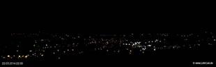 lohr-webcam-22-03-2014-22:00
