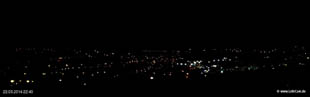 lohr-webcam-22-03-2014-22:40