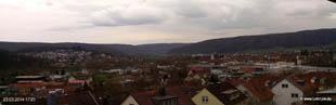 lohr-webcam-23-03-2014-17:20