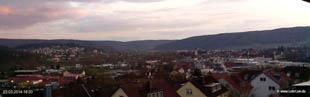lohr-webcam-23-03-2014-18:30