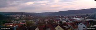 lohr-webcam-23-03-2014-18:40