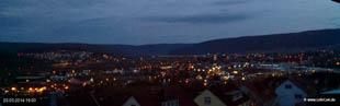 lohr-webcam-23-03-2014-19:00
