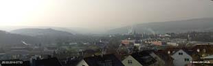 lohr-webcam-25-03-2014-07:50
